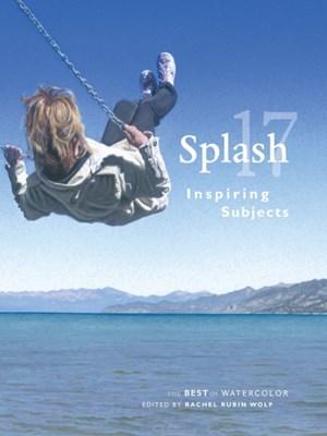 Splash 17 - The Best of Watercolor  9781440341298