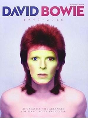David Bowie  9781785582769