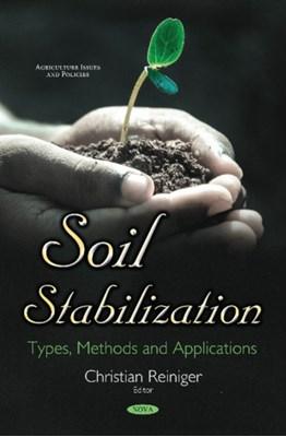 Soil Stabilization  9781536125078