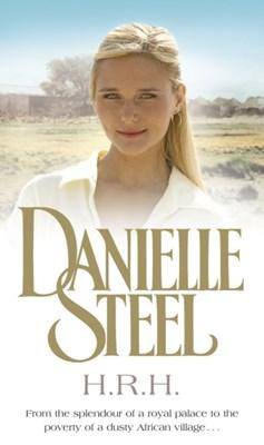 H.R.H. Danielle Steel 9780552151825