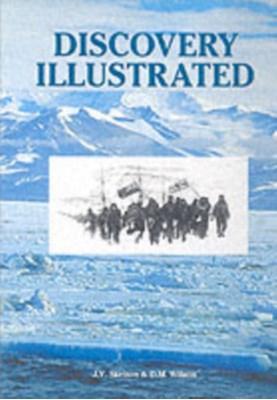 Discovery Illustrated J.V. Skelton, David M. Wilson 9781873877487