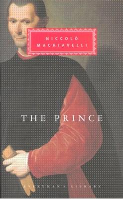 The Prince Niccolo Machiavelli 9781857150797