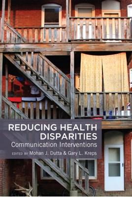 Reducing Health Disparities  9781433119057