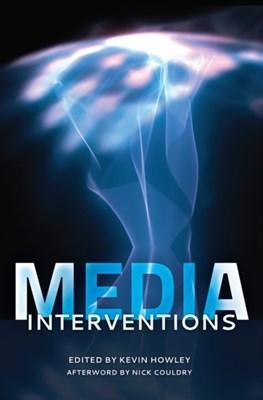 Media Interventions  9781433112102