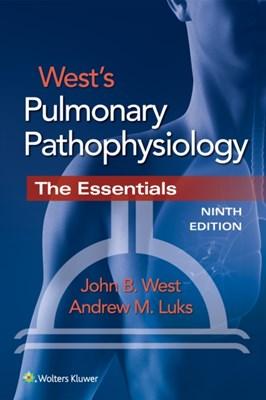 West's Pulmonary Pathophysiology West 9781496339447