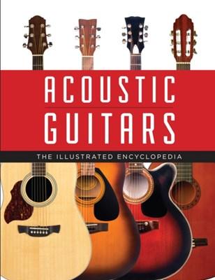 Acoustic Guitars  9780785835714