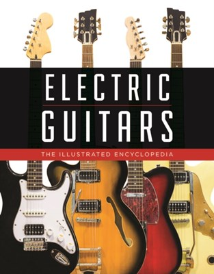 Electric Guitars  9780785835721
