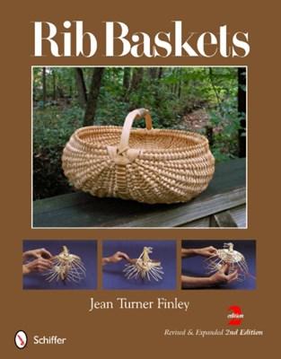 Rib Baskets Jean Finley 9780764341779