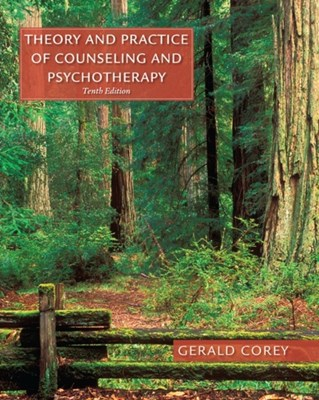 Theory and Practice of Counseling and Psychotherapy, Updated Gerald (California State University Corey 9781305263727