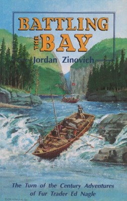 Battling the Bay Jordan Zinovich 9780919433960