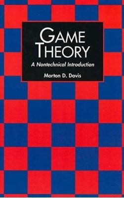 Game Theory Morton D. Davis 9780486296722