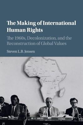 Human Rights in History Steven L. B. Jensen 9781107531079