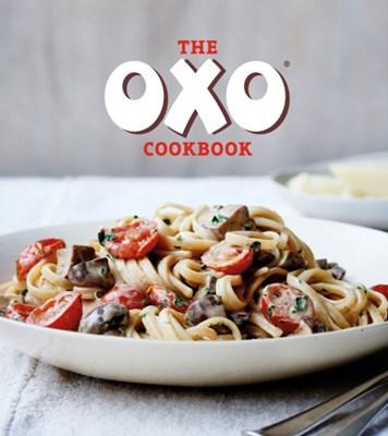 The OXO Cookbook OXO 9781849497688