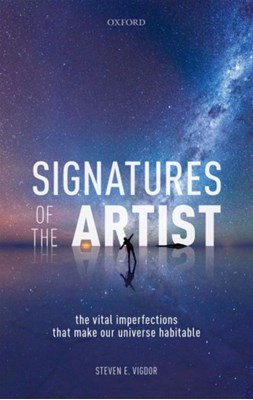 Signatures of the Artist Steven E. (Emeritus Professor of Physics Vigdor 9780198814825