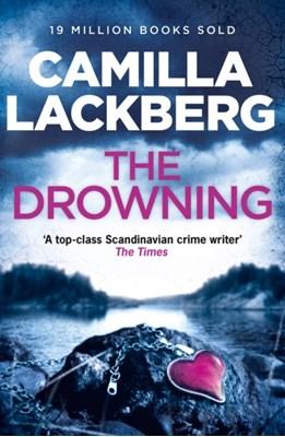 The Drowning Camilla Lackberg, Camilla Läckberg 9780007419531