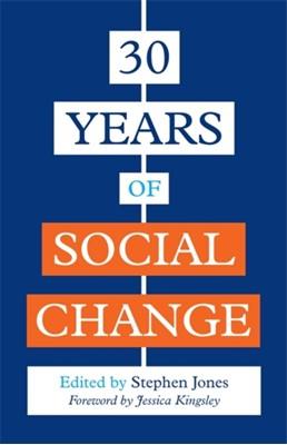 30 Years of Social Change  9781785924309
