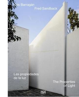 Luis Barragan, Fred Sandback  9783775743822