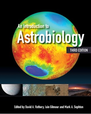 An Introduction to Astrobiology  9781108430838