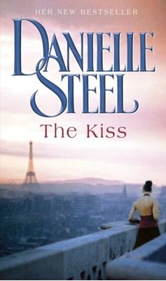 The Kiss Danielle Steel 9780552148528