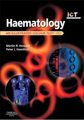 Haematology Martin R. Howard, Peter J. Hamilton 9780702051395
