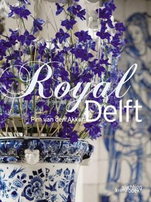 Royal Delft Pim van den Akker 9789058563620