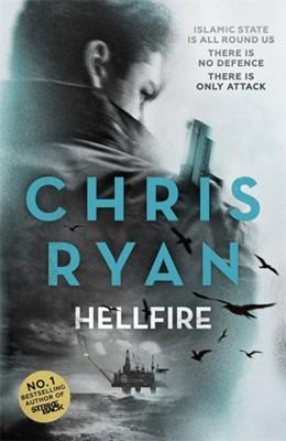Hellfire Chris Ryan 9781444783339