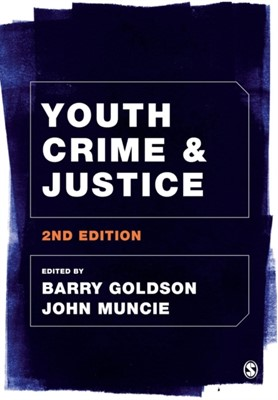 Youth Crime and Justice  9781446210833