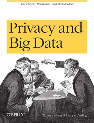 Privacy and Big Data Terence Craig, Mary E. Ludloff 9781449305000