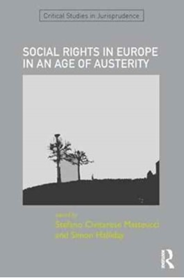 SOCIAL RIGHTS IN EUROPE IN AN AGE OF AUSTERITY  9781138700598