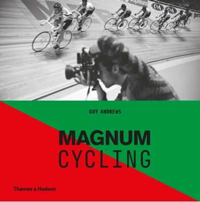 Magnum Cycling Guy Andrews 9780500544570
