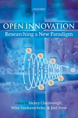 Open Innovation  9780199226467