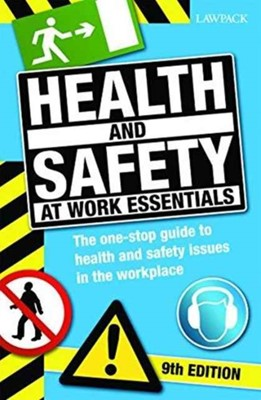 Health & Safety at Work Essentials Henmans Freeth LLP 9781910143230