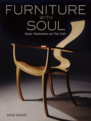 Furniture With Soul: Master Woodworkers And Their Craft David Savage 9784770031211