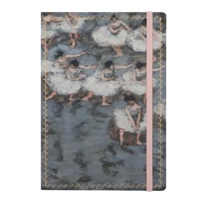 Bonnard Gilded Journal  9780735347335