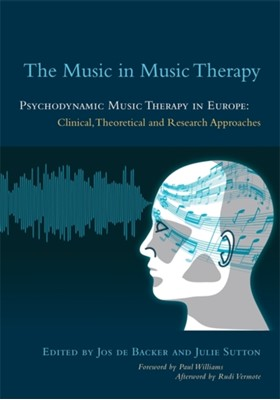 The Music in Music Therapy  9781849053532
