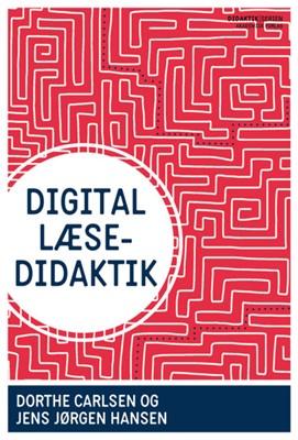 Digital læsedidaktik Anette Elisabeth Krenzen 9788750045182