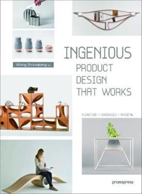 Ingenious: Product Design that Works  9788416851324