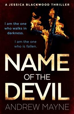 Name of the Devil Andrew Mayne 9780571327621