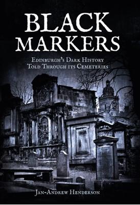 Black Markers Jan-Andrew Henderson 9781445647982