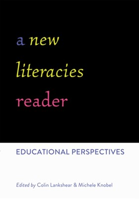 A New Literacies Reader  9781433122798