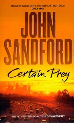 Certain Prey John Sandford 9780743484190