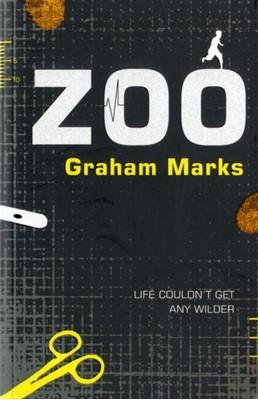 Zoo Graham Marks 9780747591276