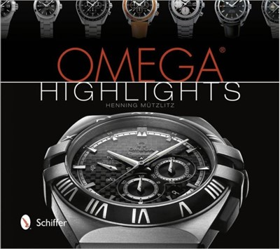 Omega Highlights Henning Mutzlitz 9780764342127