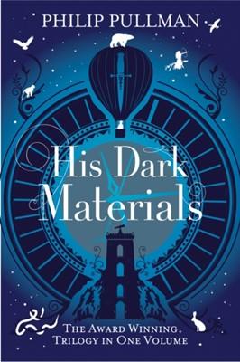His Dark Materials Philip Pullman 9781407135595