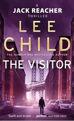The Visitor Lee Child 9780553811889