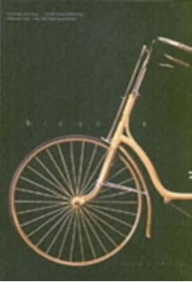 Bicycle: The History David V. Herlihy 9780300120479