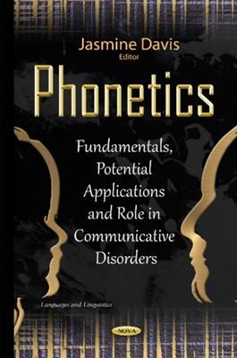 Phonetics  9781634836371