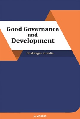 Good Governance and Development  9788177084467