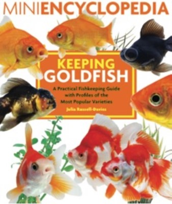 Mini Encyclopedia Keeping Goldfish  9781842862544