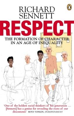 Respect Richard Sennett 9780141007564